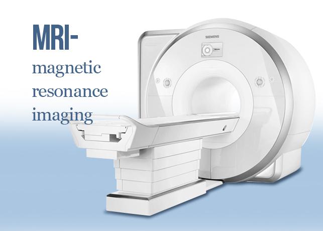 MRI و اهمیت کالیبراسیون آن برای تصاویر بهینه تر